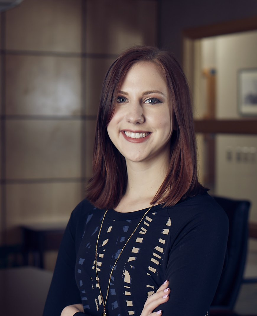 OLIVIA GUTHROW, Risk Assessment Assistant, Continental Underwriters, Inc.