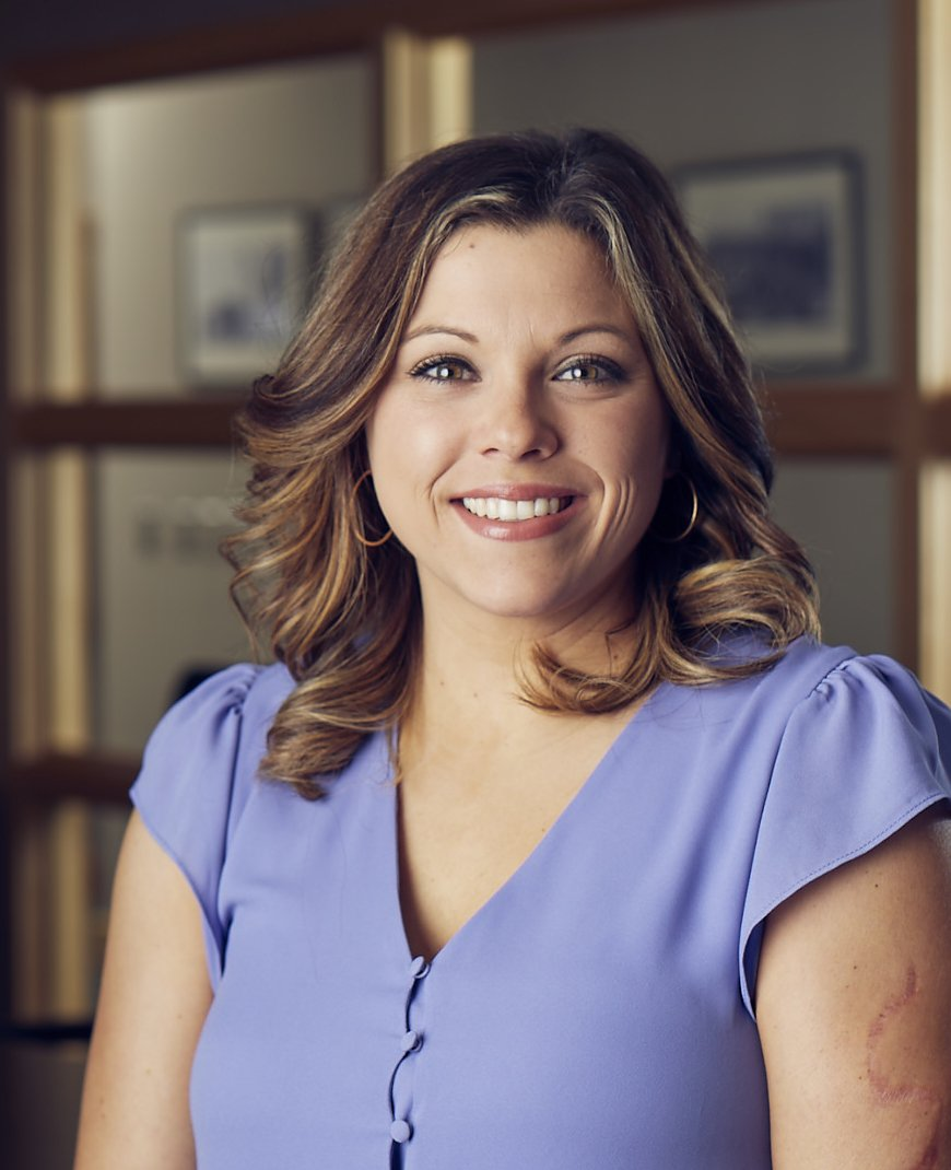 KRISTIE SMITH, Underwriting Analyst Team Lead, Continental Underwriters, Inc.