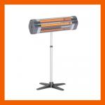 Avoid using heat lamps